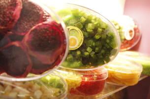 le salon international de l'alimentation présente les nouveautés des fabricants