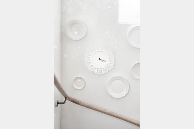 Horloge murale IKEA