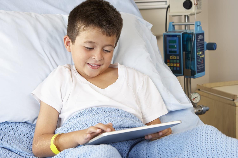 La tablette, un sédatif sans effet secondaireavant une opération ?