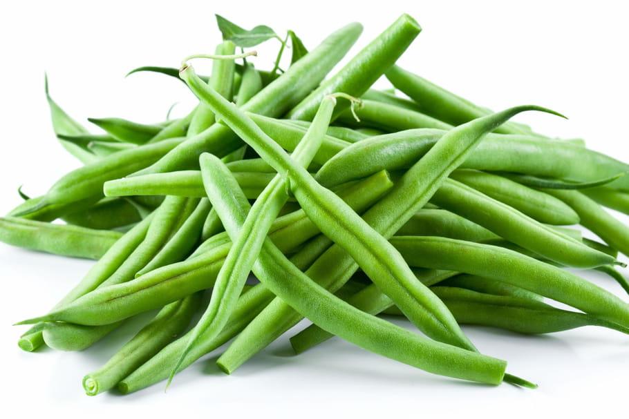 Tout sur les haricots verts les choisir les cuisiner - Cuisiner haricots verts ...