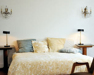 linge de lit drip all par pierre casenove pour winkler