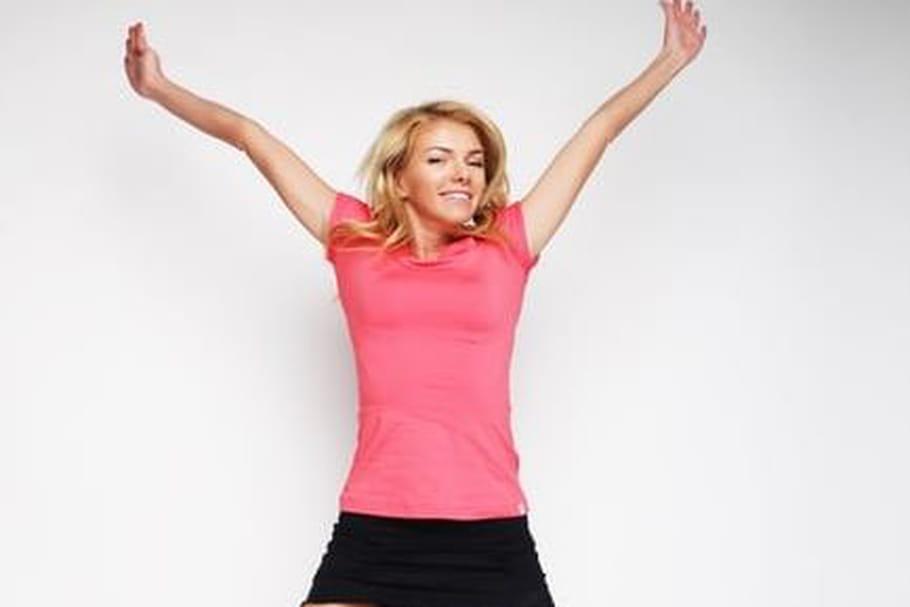 Exercices pour perdre rapidement des hanches
