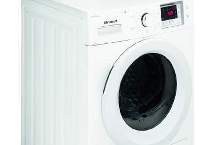 choisir un s che linge condensation avec pompe chaleur. Black Bedroom Furniture Sets. Home Design Ideas