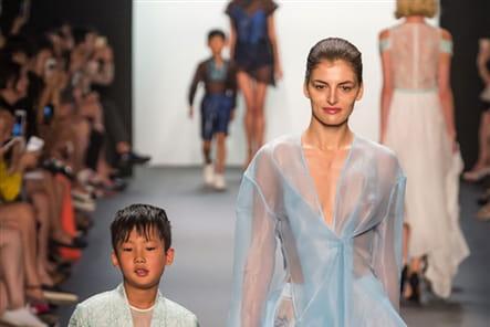 Vicky Zhang - passage 21