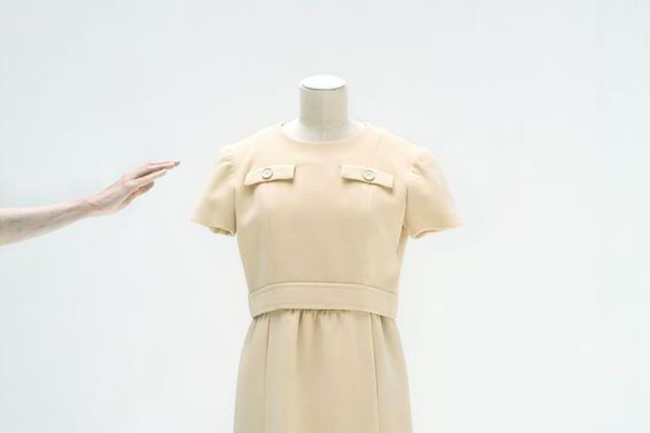 Anatomie d'une collection, le vêtement porté s'expose au Musée Galliera