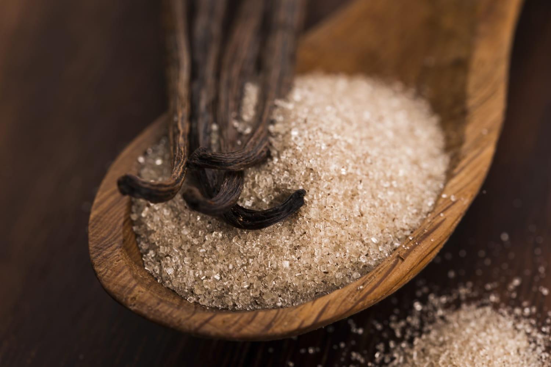 Comment faire du sucre vanillé?