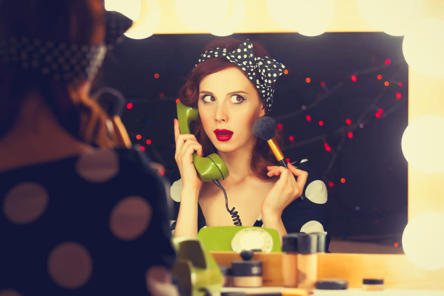 """Maïa Mazaurette : """"S'il fallait être top-model pour trouver l'amour, ça se saurait"""""""