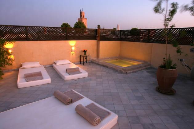 Le Riad Olema & Spa : une invitation au luxe en plein Marrakech
