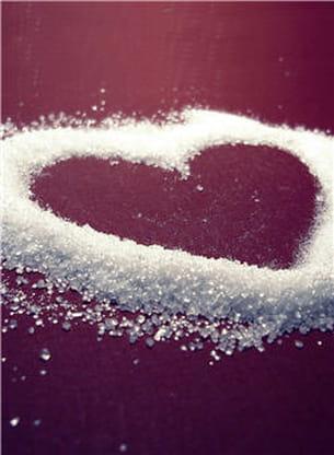 prudence avec le sucre...