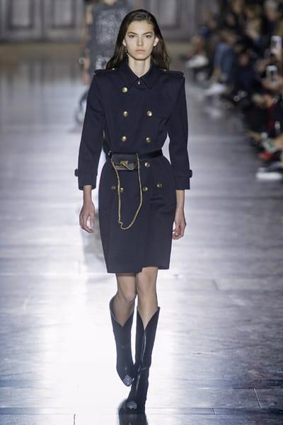 Givenchy - Printemps-été 2018