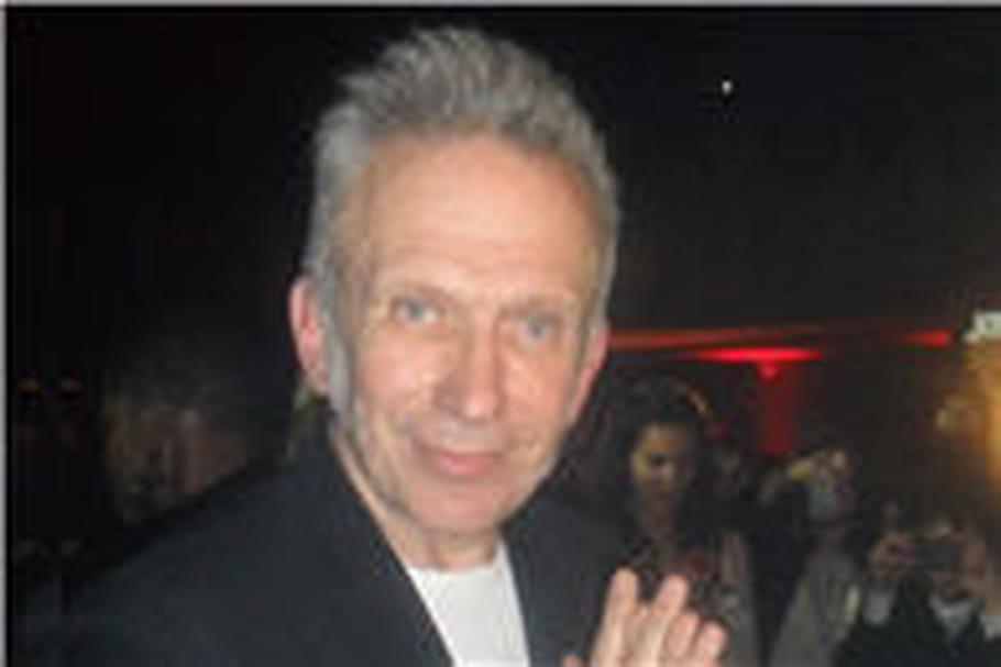 """Jean Paul Gaultier: rencontre d'un créateur """"so light""""pour Coca Cola"""