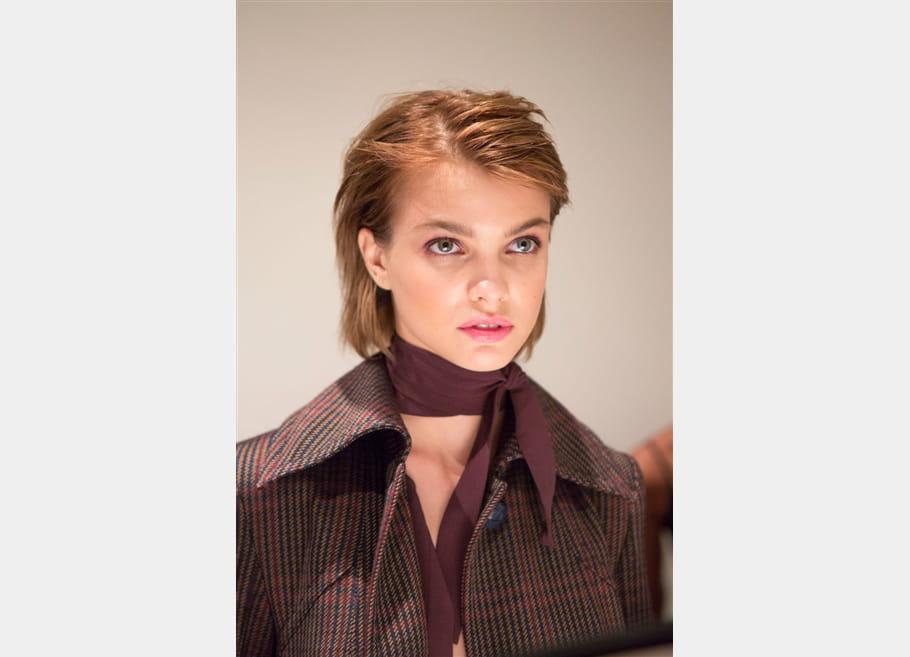 Nina Ricci (Backstage) - photo 13