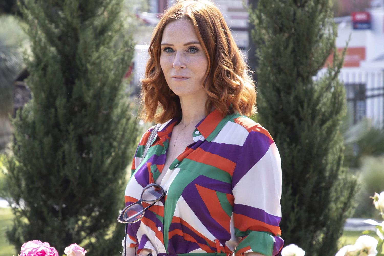 Audrey Fleurot: Vraie couleur de cheveux, Kilos en trop et Testostérone