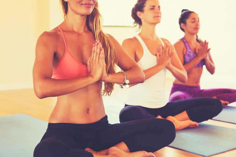 Yoga Nidra: zoom sur cette pratique qui améliore la qualité du sommeil