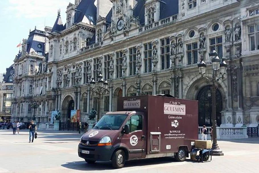 La street food squatte officiellement les rues de Paris