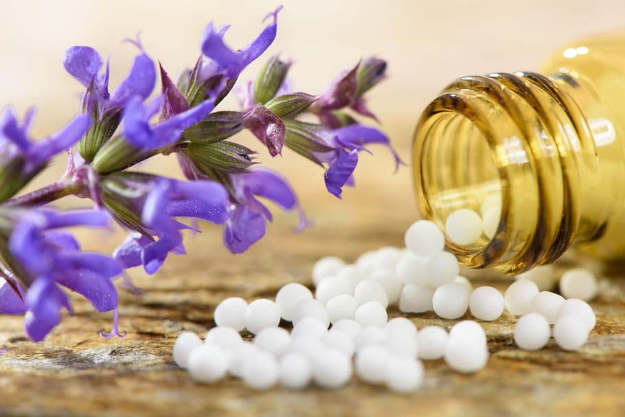 Soigner un rhume avec de l'homéopathie