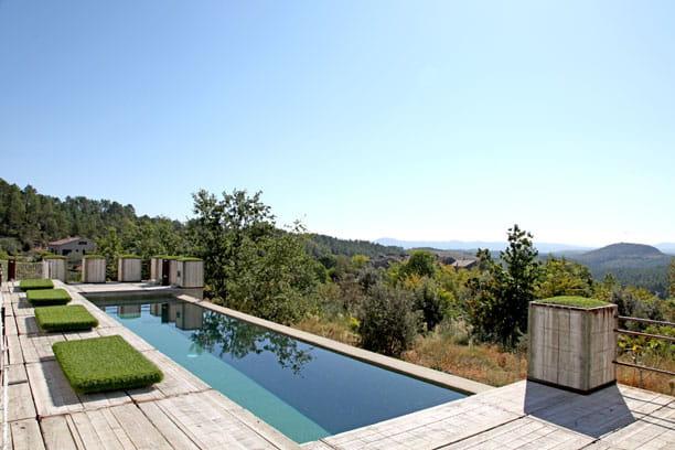 Pause baignade en Ardèche