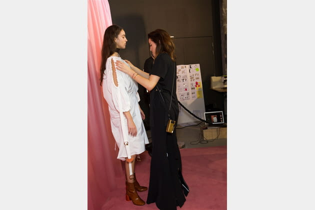 Ellery (Backstage) - photo 14