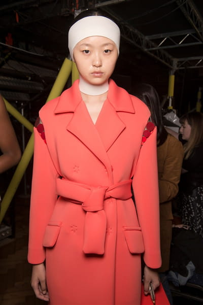 Anya Hindmarch (Backstage) - photo 3