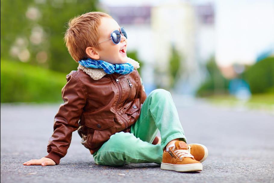 Meilleurs Kickers enfant: notre sélection de chaussures