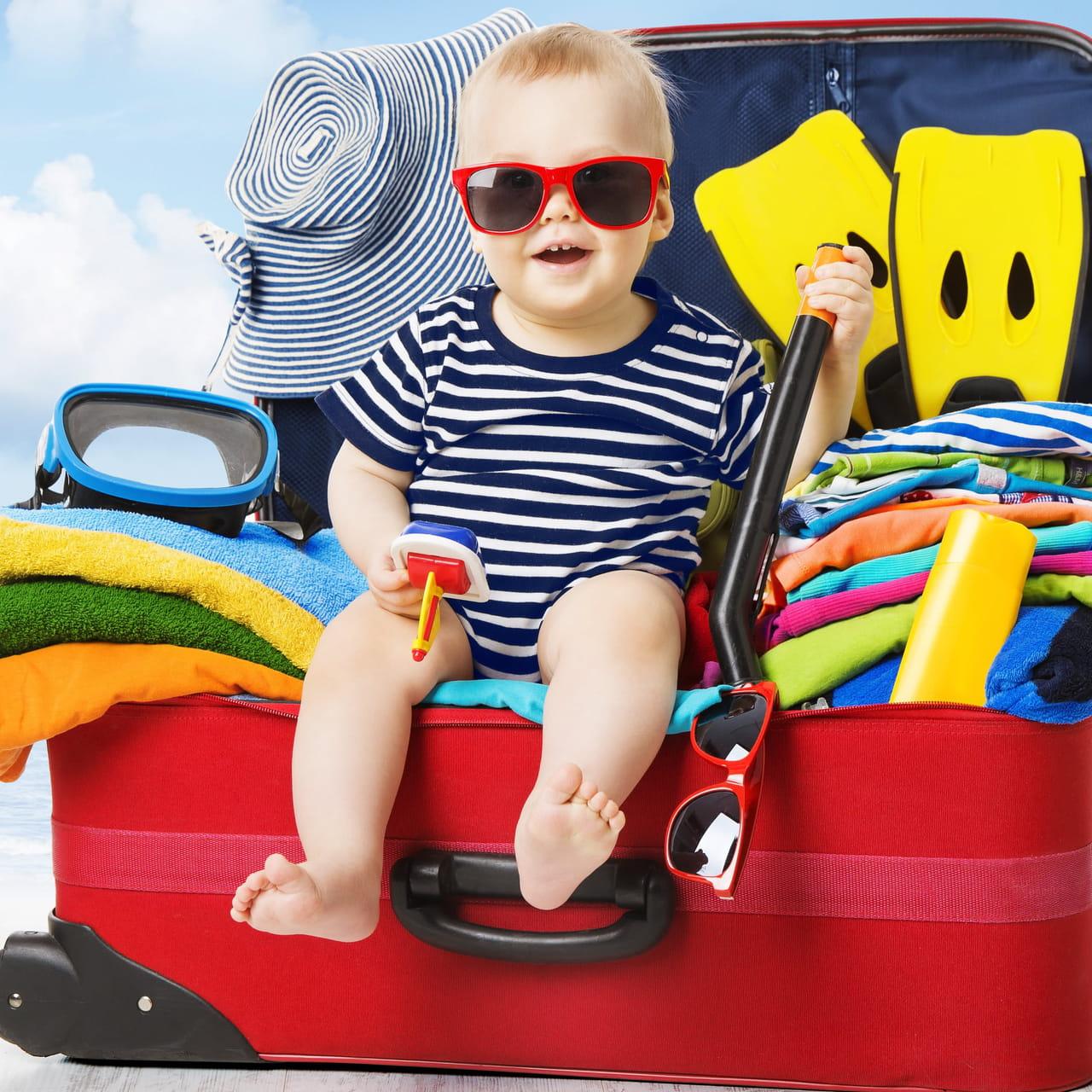 Vie Nomades Pour Faciliter Accessoires Vacances La Des En 30 Parents Ajqc35RL4