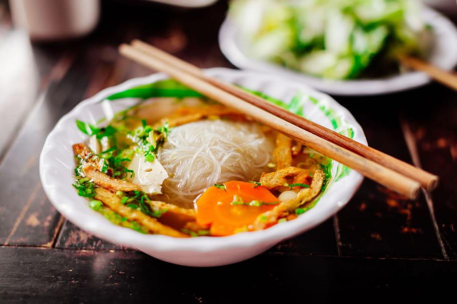 Maigrir en douceur: les secrets de la diététique chinoise