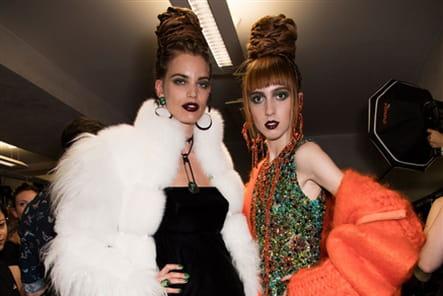 Jean Paul Gaultier (Backstage) - photo 25