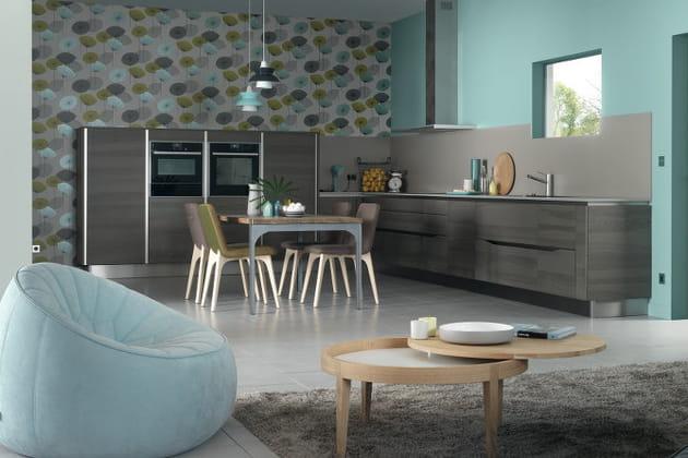 cuisine dialogue d 39 arthur bonnet. Black Bedroom Furniture Sets. Home Design Ideas