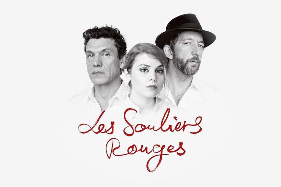 """Exclu """"Les Souliers Rouges"""": un clip inédit"""
