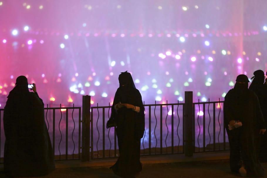 Les Saoudiennes se rebellent contre la tutelle masculine