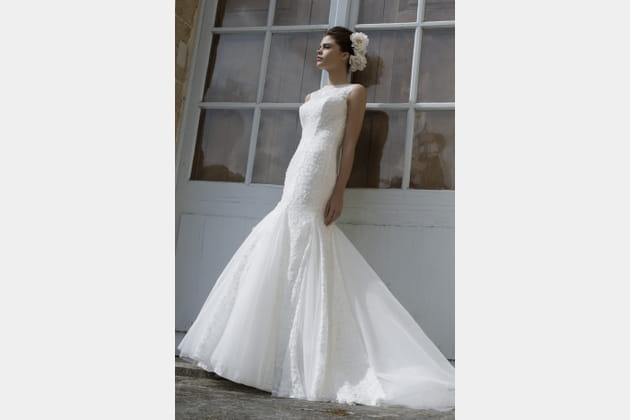 Robe de mariée Bessy