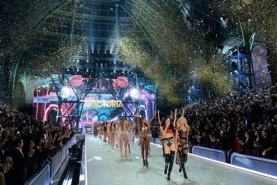 Défilé Victoria's Secret 2016à Paris: décryptage du show événement