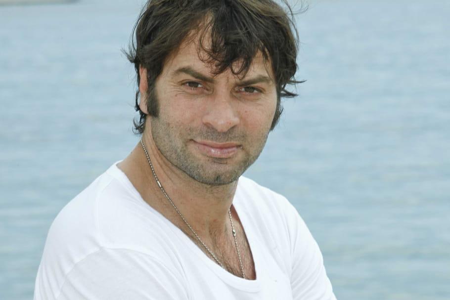 """Mort atroce de Christophe Dominici: sa femme, """"en état de choc"""""""
