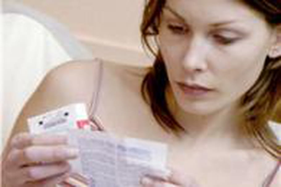 Les Français veulent être mieux informés des effets indésirables des médicaments