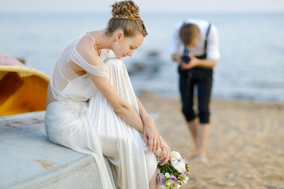 Rétroplanning mariage : J-9 mois, réservez le photographe