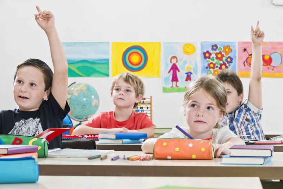 Ecole primaire : moins de redoublement mais toujours des inégalités