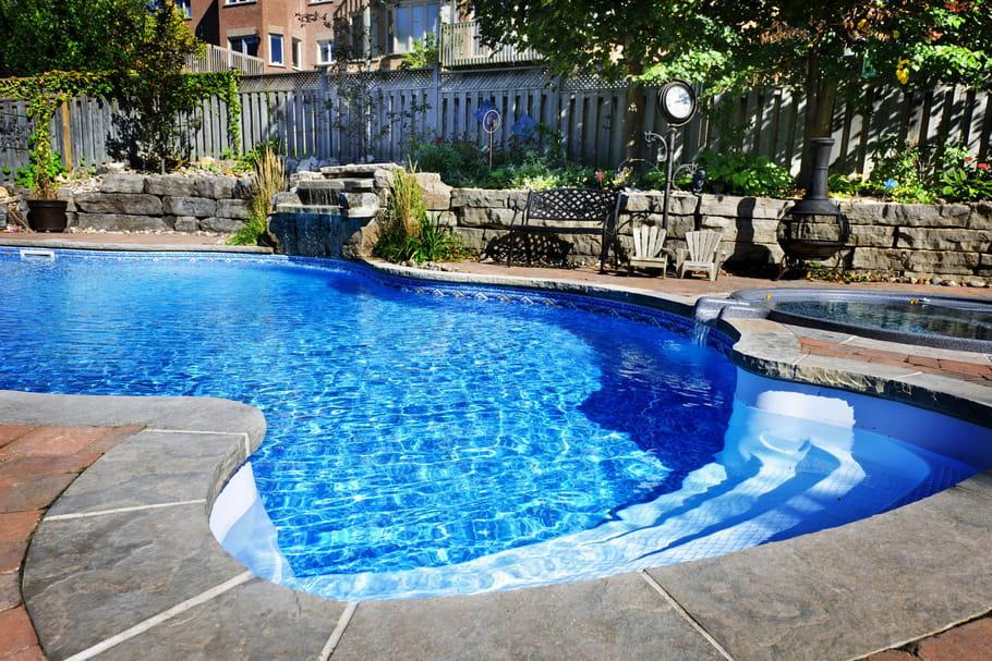 Liner de piscine: choix, installation et utilisation