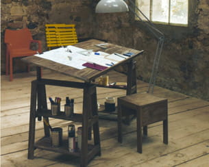 tel un artiste. Black Bedroom Furniture Sets. Home Design Ideas