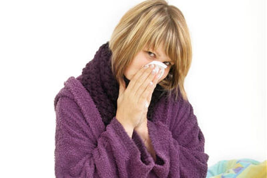 Les médicaments contre le rhume seraient dangereux pour la santé
