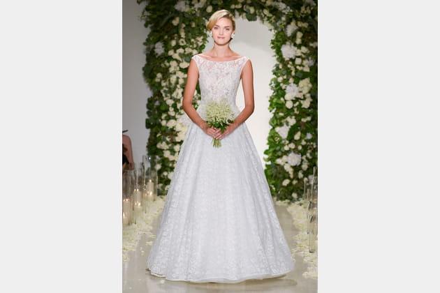 Robe de mariée Anne Barge