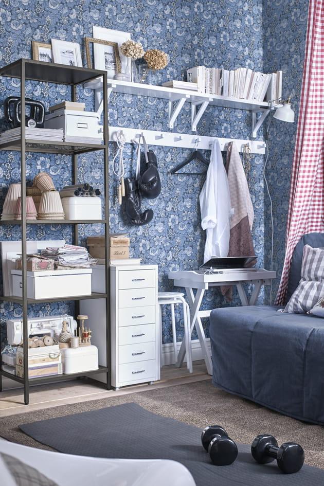 portemanteau kubbis d 39 ikea. Black Bedroom Furniture Sets. Home Design Ideas
