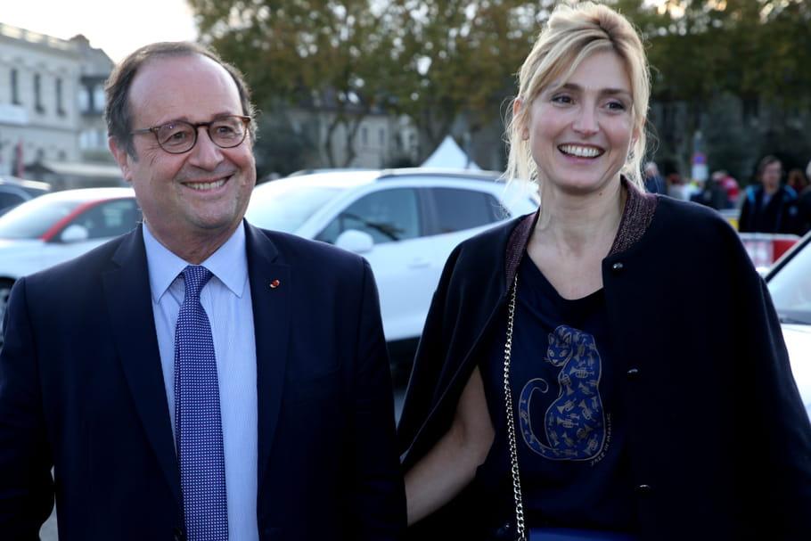 François Hollande et Julie Gayet: amour d'été et souvenirs dans le Var