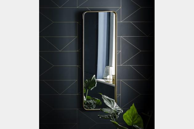 Miroir Lodus de La Redoute Intérieurs