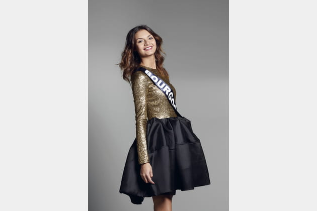 Miss Bourgogne - Naomi Bailly