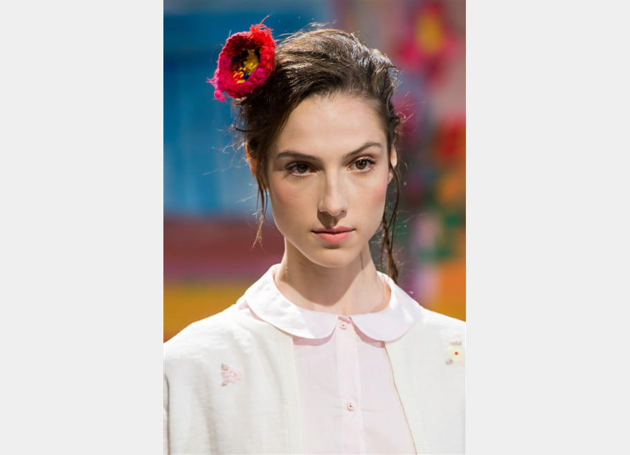 Daniela Gregis (Close Up) - photo 4