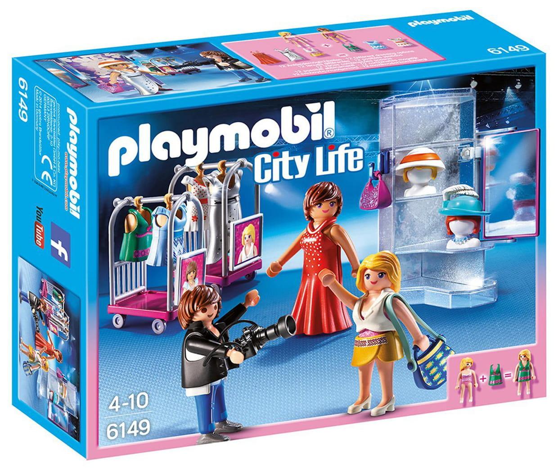Playmobil City Life Les Meilleurs Jeux Pour Enfants