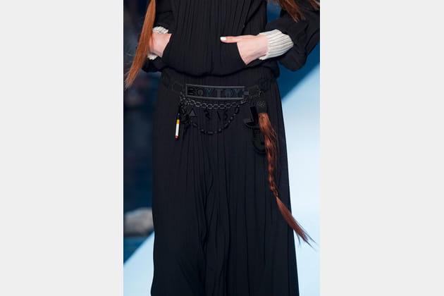 Jean Paul Gaultier (Close Up) - photo 21