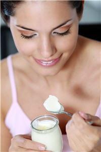 la carence en calcium est également courante si le régime végétarien ne contient