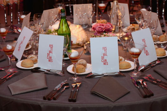 Cannes, un Festival de saveurs
