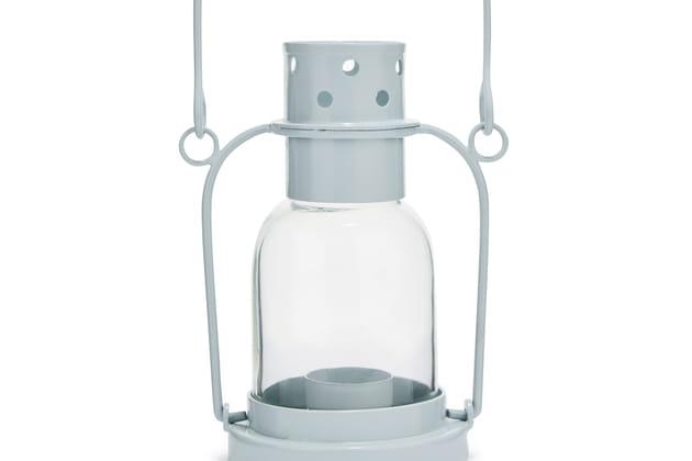 Photophore style lanterne chez Laura Ashley